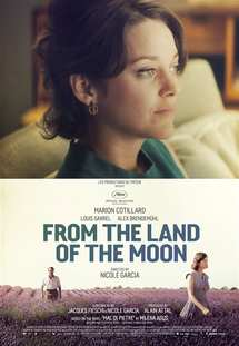 Mal de pierres: From The Land Of The Moon (2016)