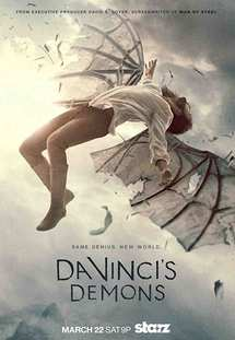 Da Vincis Demons: Season 1 (2013)