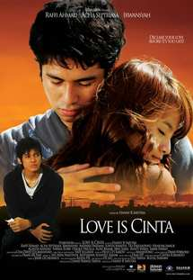 Love Is Cinta (2007)