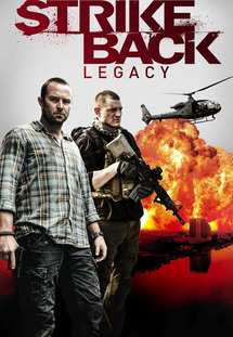 Strike Back: Season 5 (2015)