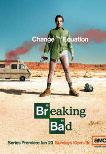 Breaking Bad: Season 1 (2008)