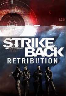 Strike Back: Season 6 (2017)
