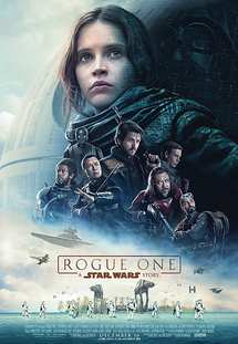 Rogue One: A Star Wars Story (2016) (2016)