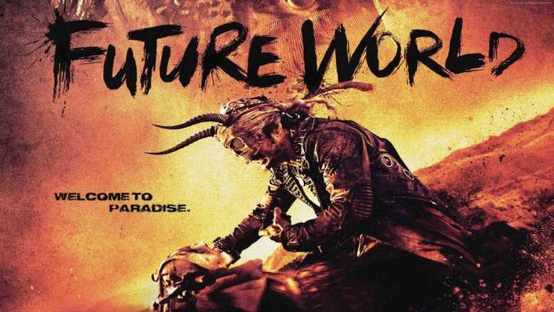 Future World (2018)