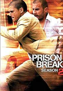 Prison Break: Season 2 (2006)