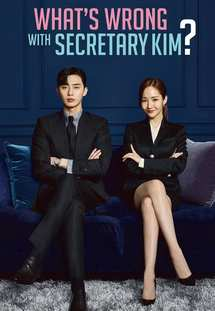Whats Wrong With Secretary Kim? (2018)