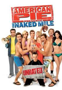 American Pie - Presents: The Naked Mile (2006)