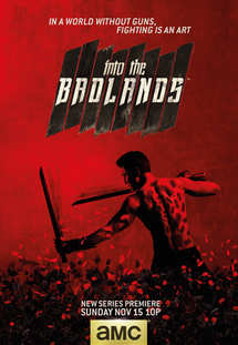 Into the Badlands: Season 1 (2015)