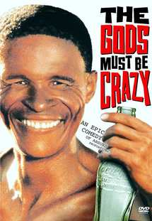 The Gods Must Be Crazy (1980)