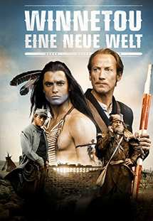 Winnetou And Old Shatterhand (2016)