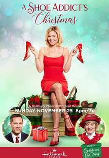 A Shoe Addicts Christmas (2018)