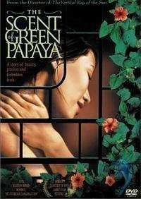 The Scent of Green Papaya (1993)
