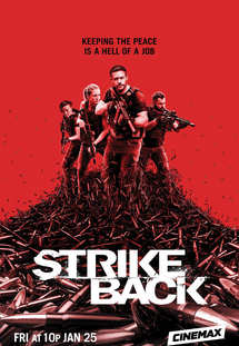 Strike Back: Season 7 (2019)