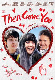 Then Came You (2019)
