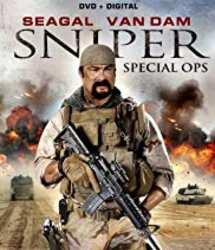 Sniper: Special Ops (2016