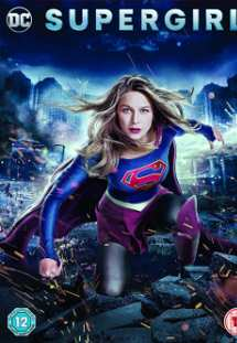Supergirl - Season 3 (2018)