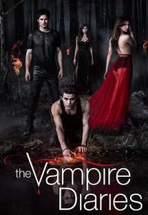 The Vampire Diaries (2009) - Season 1