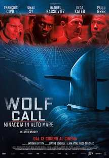 The Wolfs Call (2019)