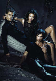 The Vampire Diaries (2010) - Season 2