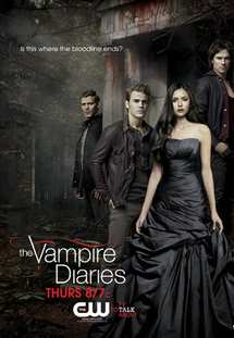 The Vampire Diaries (2011) - Season 3