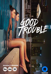 Good Trouble - Season 2 (2019)
