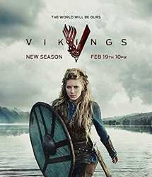 Vikings: Season 3 (2015)
