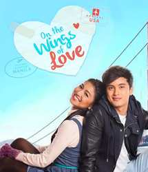 On the Wings of Love (2016)