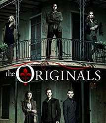 The Originals - Season 3  (2015)