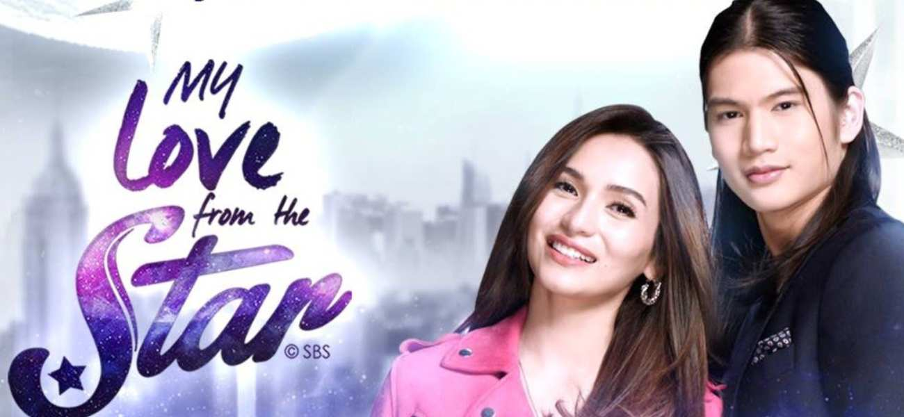 My Love from the Star (2017)