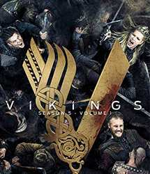 Vikings: Season 5 (2017)