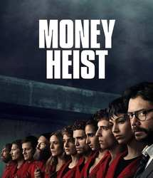 Money Heist (2017) - Season 1