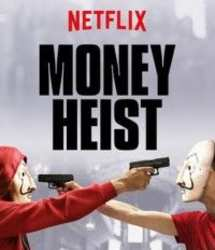 Money Heist (2017) - Season 2