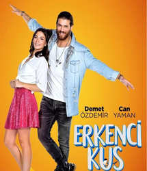 Erkenci Kus (Early Bird) - (2019)