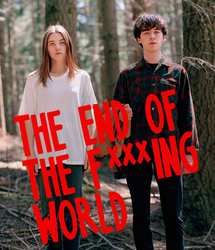 The End of the Fucking World (2018) - Season 1