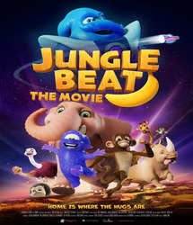 Jungle Beat The Movie (2020)