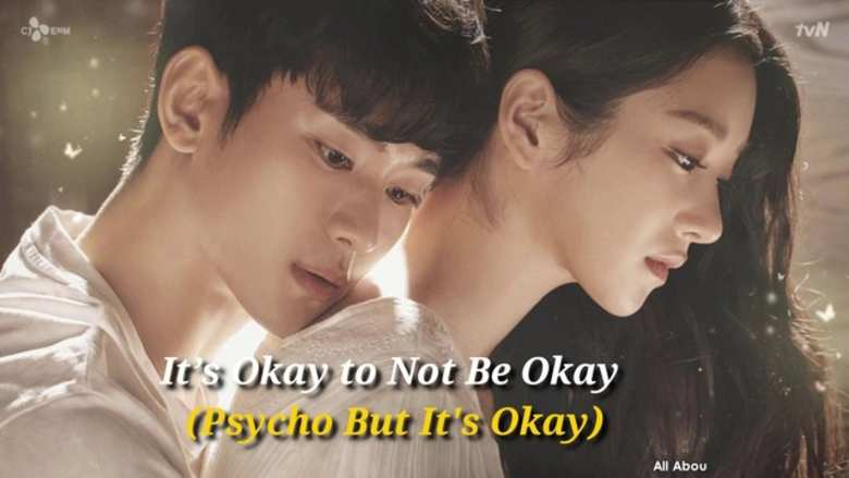 Its Okay to Not Be Okay (2020)
