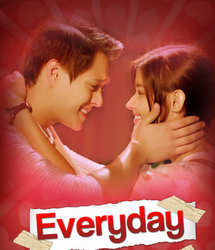 Everyday I Love You (2015)