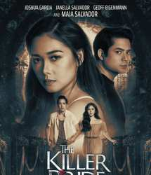 The Killer Bride (2019)