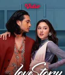Love Story The Series (2021)